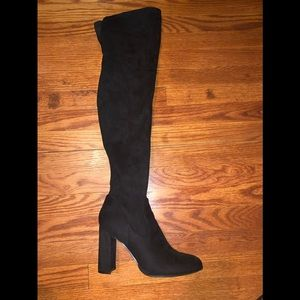 Thigh High Marc Fisher Boots